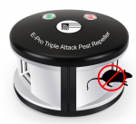 EPro Triple Attack Pest Repeller - Mice Control